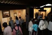 岡田茂吉記念館の一般公開がスタート
